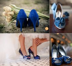 My Cute Bride: navy wedding