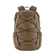 Guess Herren Aviator Backpack Rucksack, Grau (Asphalt
