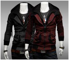 Assassin's Creed III Hoodie – AssassinsHoodies.com