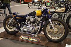 Browse several of my most popular builds - custom scrambler hybrids like this Custom Harleys, Custom Bikes, Chain Drive, Cafe Racer Motorcycle, Bike Parts, Car Insurance, Harley Davidson, Motorcycles, Bike Ideas