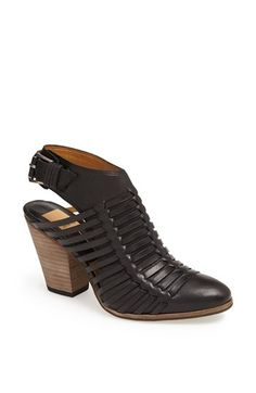 Dolce Vita 'Harolyn' Bootie available at #Nordstrom - Love these boots! A Must have!