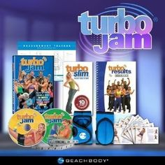 Turbo Jam is one of our go to workouts! Read more about this awesome program!