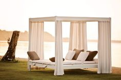 New Products - Dedon - City Camp | Interior Design