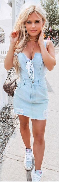 6a05ae0e396 fashion outfits ideas 2019 Casual Summer Outfits