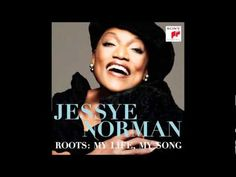 Jessye Norman sings My Baby Just Cares For Me