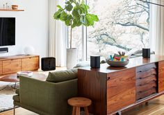 One: The Voice Speaker for Music Lovers | Sonos