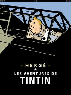 Wish to read : Les Aventures de Tintin. I need to get started with this.