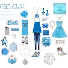 Cinderella... Contemporary style!
