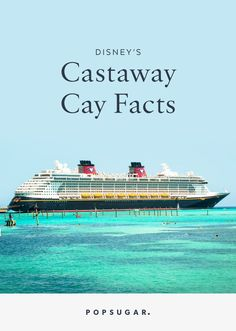 If you are planning your next Disney Cruise, then make sure you know these Castaway Cay facts before sailing away. Add this to your Disney bucket list!