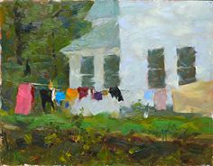 Derek Davis - Fresh Laundry