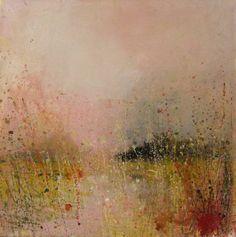 "Saatchi Art Artist Sandy Dooley; Painting, ""Rainy Afternoon  (sold)"" #art"