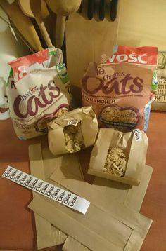 Pakujemy do spróbowania #CheeriosOats #ChrupkiePlatkiOwsiane #Streetcom #owsiane #Nestle #płatkiowsiane #cynamon
