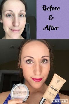 A great BB foundation! Natural and long lasting. https://www.youniqueproducts.com/ShellyS/products/view/US-21600-00#.VtKBjRgg1jc