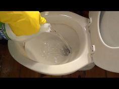 Städtips Toalett - lär dig städa toaletten | StädTips