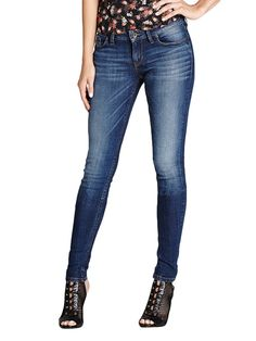 GUESS Power Skinny Jeans ** Be sure to check out this awesome product.