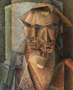 picasso cubist images - Google Search