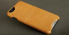 Premium iPhone 6 Plus Leather Case