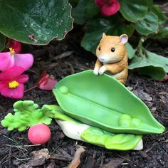 Fairy Homes and Gardens - Miniature Timmy Willie, $10.99 (https://www.fairyhomesandgardens.com/miniature-timmy-willie/)