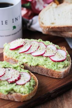 My Favorite Avocado Toast