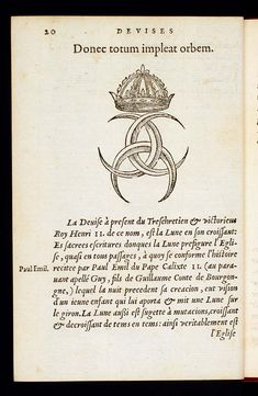 French Emblems: Facsimile Page Medieval Drawings, Sacred Geometry Symbols, Macabre Art, Medical Illustration, Book Layout, Book Of Shadows, Tarot Cards, Art And Architecture, Vintage Prints