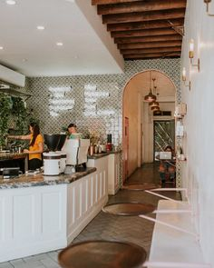 9 Instagram-Worthy Specialty Coffee Shops in LA - Inspired By This