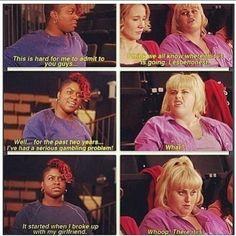 Love Fat Amy!