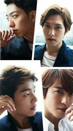 Fic jungshin jong hyun dating