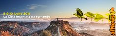 "Il manifesto de ""La Città Incantata 2016"" a cura di Alessandro Rak - http://www.afnews.info/wordpress/2016/06/04/il-manifesto-de-la-citta-incantata-2016-a-cura-di-alessandro-rak/"