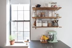 5 Storage & Design Hacks Every Stand Mixer Owner Should Know | Apartment Therapy