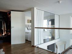 Een prachtig split level appartement in de haven van Stockholm - Roomed