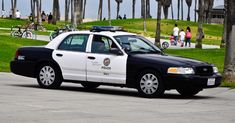 LAPD ditches predictive policing program accused of racial bias Old Police Cars, California Highway Patrol, Los Angeles Police Department, Sheriff Office, Los Angeles County, Police Station, Police Chief, Allegedly, Cops