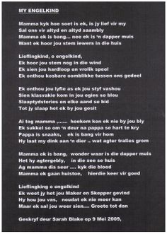 Afrikaans, Poems, Lyrics, Writing, Scrapbooks, Quotes, Gifs, Sad, Bible
