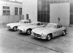 1963 Mercedes-Benz SL 230 (W113)