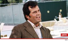 """Legendary actor James Garner -- star of """"The Rockford Files"""" and """"The Notebook"""" -- has died.  Law enforcement sources tell us an ambulance was dispatched to the actor's home in Los Angeles around 8PM Saturday evening, 7/19/14 ... and he was found dead when they arrived on scene. He died of natural causes.  Read more: http://www.tmz.com/2014/07/19/james-garner-dead-dies-maverick-rockford-files/#ixzz381CzU4qG"""