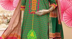 Junaid Jamshed the famous fashion brand has come up with its latest and brand new spring summer rang...