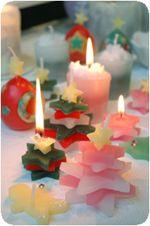 tomos archive candle craft exhibition 2011