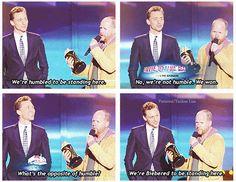 Joss Whedon - The Avengers ... Best Movie - MTV Movie Awards .. 4-14-13