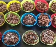 Recipe CHOCOLATE chocolate crackles by Anita81 - Recipe of category Baking - sweet