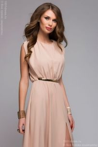 Длинные платья в пол в интернет-магазине 1001 DRESS - Купить платье в пол в  Санкт-Петербурге и Москве f6c406c48fa
