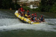 rafting Campamentos Verano Multiaventura Septiembre, mas informaciones http://turiaventura.es/campamentos/campamentos-verano-multiaventura-septiembre