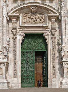 Duomo   par Ricardo Bevilaqua