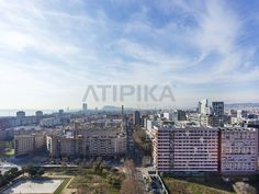 Living in the newest neighbourhood of Barcelona Seattle Skyline, The Neighbourhood, The Past, Barcelona, Real Estate, Live, Blog, Travel, Viajes