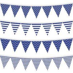 free printable-23 o nautical theme baby shower banner:
