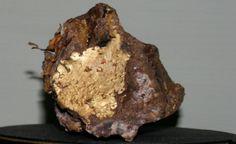 Pesquisadores descobrem novo método de extração de ouro