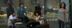 'Fast and Furious 8': Más acción que nunca en el nuevo spot  Noticias de interés sobre cine y series. Estrenos trailers curiosidades adelantos Toda la información en la página web.