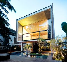 nicholas burns associates: sentosa house, singapore