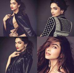 Deepika Padukone for filmfare 2016