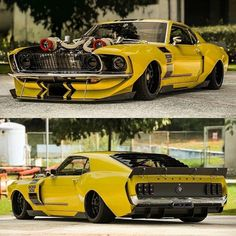 Low Fast Famous - Hot Wheels - 69 Ford Mustang via Custom Muscle Cars, Best Muscle Cars, American Muscle Cars, Custom Cars, Ford Mustang Boss, Mustang Cars, 1965 Mustang, Ford Mustang Shelby Gt500, Car Ford