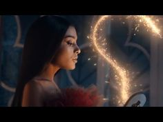 "Beauty and the Beast (From ""Beauty and the Beast""/Official Video) - YouTube"