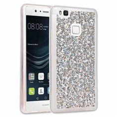 Coque Huawei P9 Lite Glitter